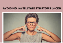 Symptoms of CKD - Avoiding thetelltale-symptoms-kidney-talk