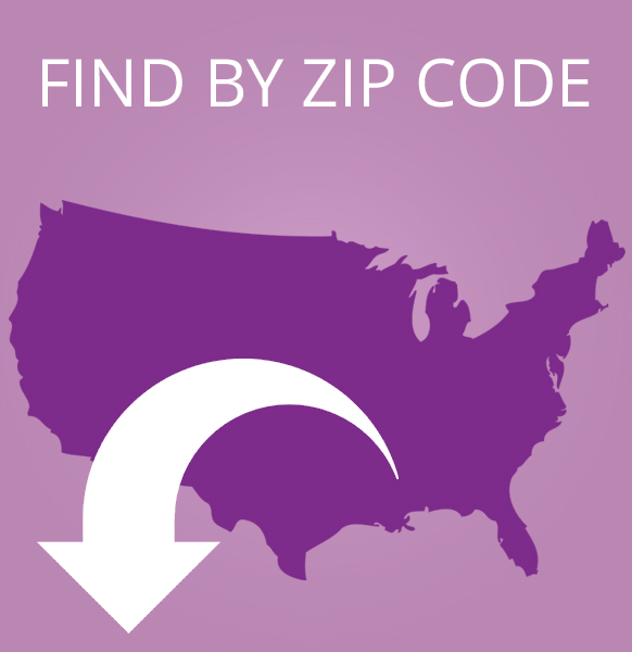 Advocacy-Find-by-Zip-Code