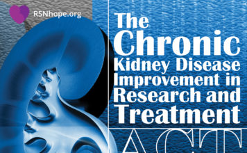 Chronic-Kidney-Disease-Improvement-Research-Treatment-Act-H.R. 2644- kidney disease dialysis kidney transplant advocacy
