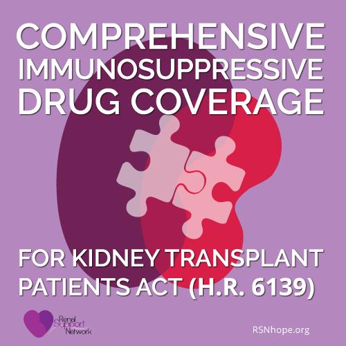 Kidney Transplant Patients Act