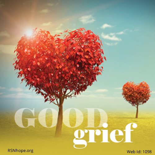 Good Grief by Cher Thomas