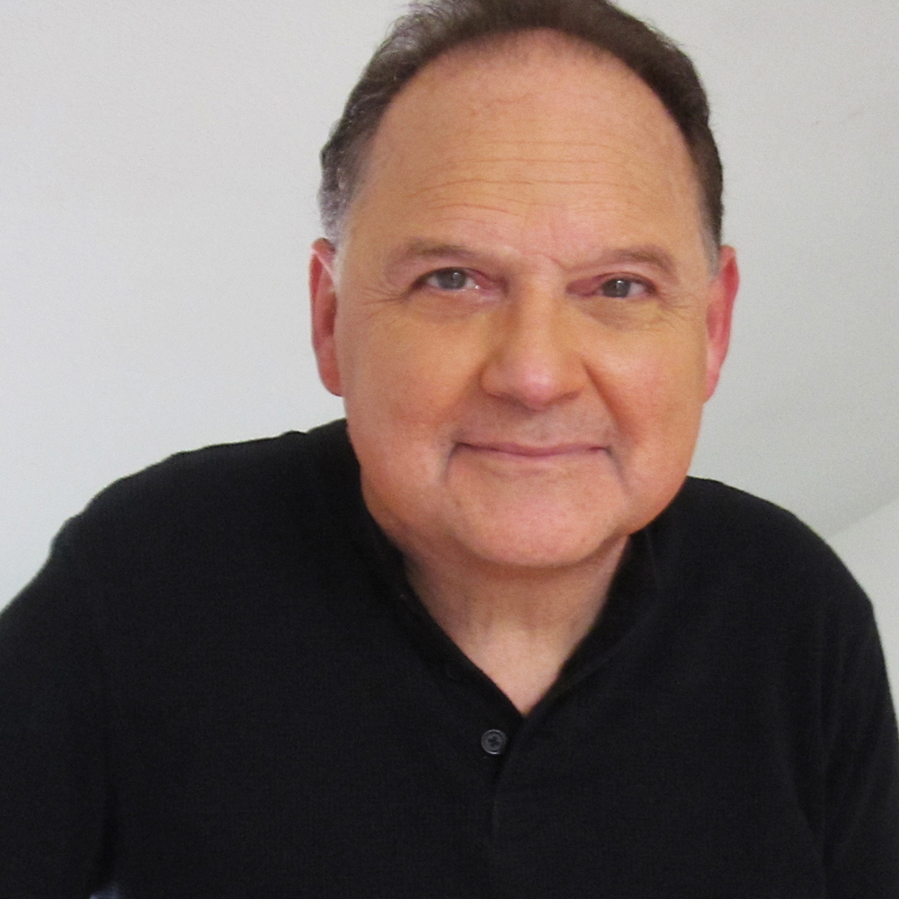 Stephen Furst friend and Renal Support Network supporter