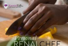 renal diet tips - kidneytalk - kidney talks