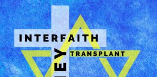 Interfaith Kidney Transplant - kidney talk - kidney talks- kidneytalk