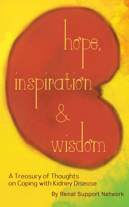 Hope Inspiration Wisdom A Treasury Of Thoughts On Coping With
