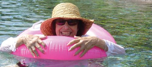 long active life on dialysis - Celia Kanter - kidney talk