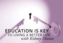 Education-is-Key-live-better-life-Kidney-Talk