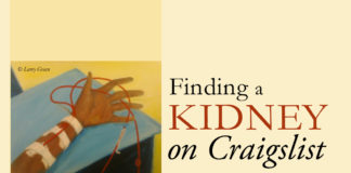 Finding-Kidney-Craigslist-Kidney-Talk-Larry-Green-Artist