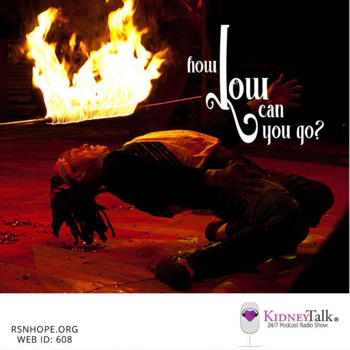 low blood pressure on dialysis - kidney talk