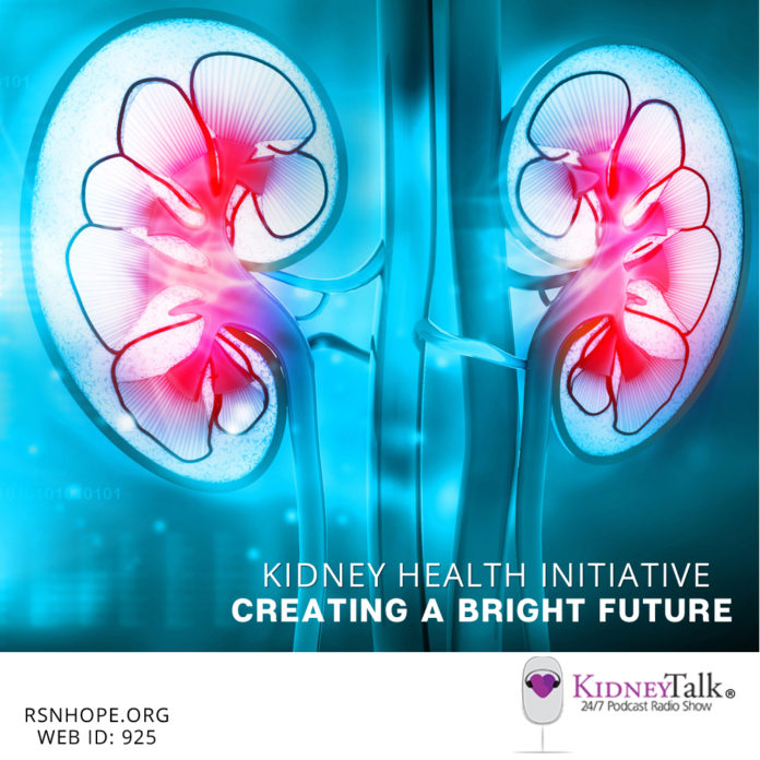 Kidney Health Initiative
