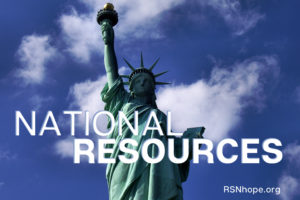 National Resources kidney disease