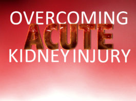 Overcoming Acute Kidney Injury-Kidney-Talk
