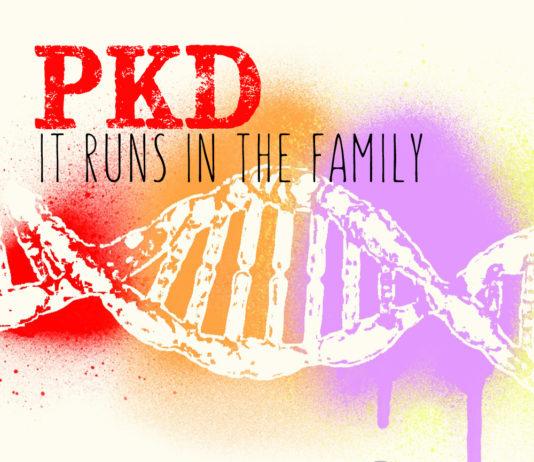 polycystic kidney disease -It Runs in the Family-Kidney-Talk