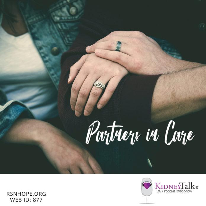 Partners in Care-Kidney-Talk