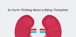 Thinking About Kidney Transplant - Kidney Talk