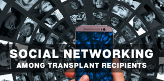 Social Network for Transplant Recipients - Kidney Talk