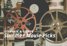 Summer Movie Picks-Kidney-Talk