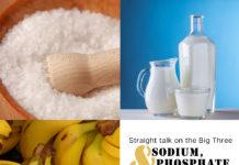 Sodium Phosphate Potassium-Kidney Talk