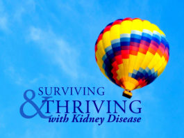 Surviving and Thriving with Kidney DiseaseKidney Talk