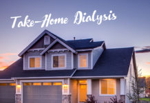 Take-Home Hemodialysis-Kidney Talk