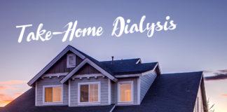 Take-Home Hemodialysis-Kidney Talk