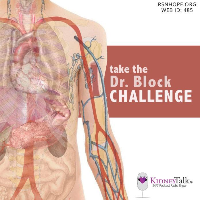 bone and mineral health - Kidney Talk