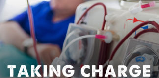Taking Charge of Your Dialysis-Kidney Talk