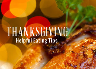 Thanksgiving Helpful Eating Tips-Kidney Talk
