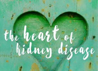 Heart of Kidney Disease-Kidney-Talk