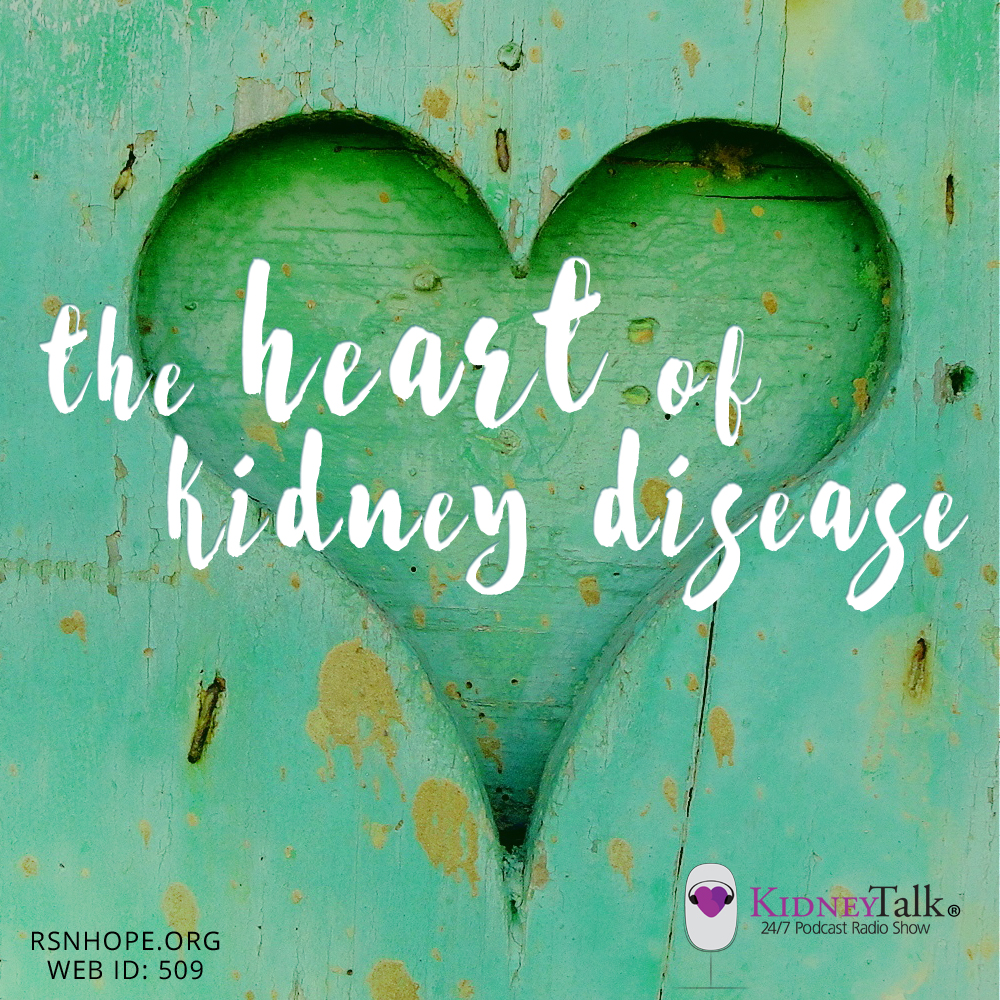a discussion on kidney diseases Chronic kidney disease (ckd) is a worldwide  tients with ckd and end-stage  renal disease, the extremely  discussions presenting emerging evidence for.