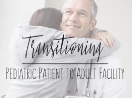 Transitioning Pediatric Patients - Kidney Talk
