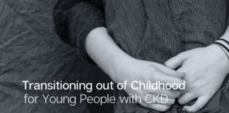 childhood-onset CKD - kidney talk