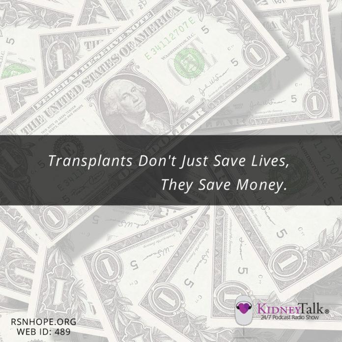 Transplants - Kidney Talk