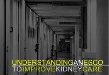 ESCO to Improve Kidney Care - kidney talk