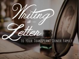 Transplant Donor Family - kidney talk