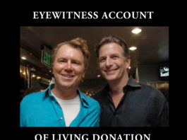 Phillip-Palmer-Dale-Wade-Davis-eyewitness-account-of-living-donation-Kidney-tlak