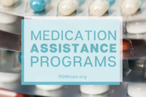 medication assistance programs - kidney disease drugs