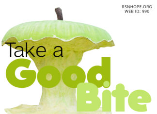take a good bite - Dental Health Nutrition - kidney talk