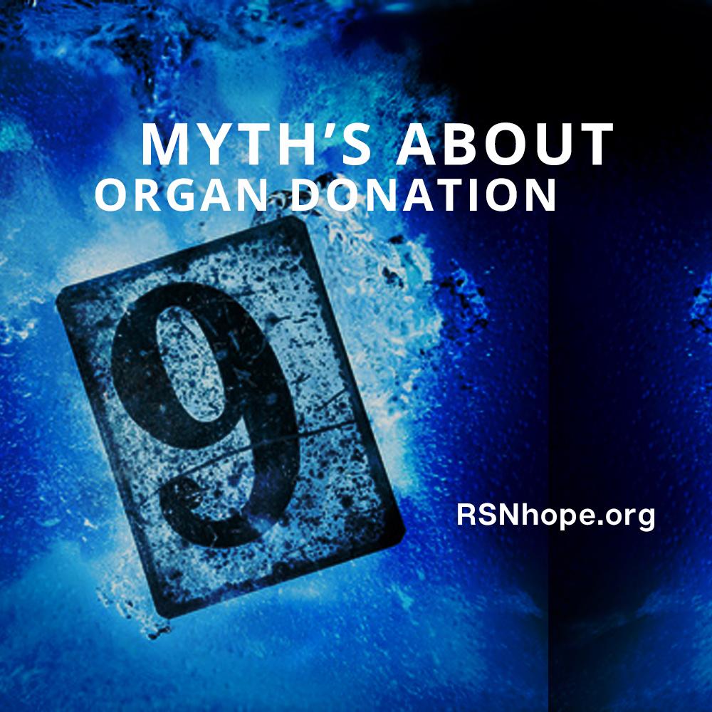 organ donation myths essay Organ donation day 2018  fear and myths about organ donation  essay on organ donation speech on organ donation share: rate.
