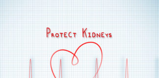 Protect kidneys - Blood-pressure