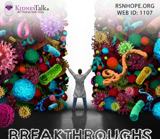 Breakthroughs in Antibody Desensitization Therapy - DR. STANLEY C. JORDAN, MD - KIDNEY TRANSPLANT - KidneyTalk - Kidney Talk