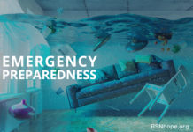 Emergency Preparedness dialysis