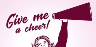 GIVE ME A CHEER-HOPE-2015 essay