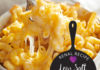 LOW SALT MAC AND CHEESE-RENAL DIET