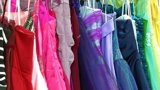 Prom Dress Donate-renal teen prom