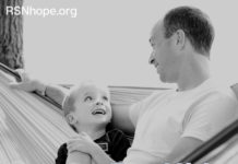 caring a child with kidney disease