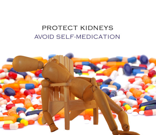 protect kidney - medication