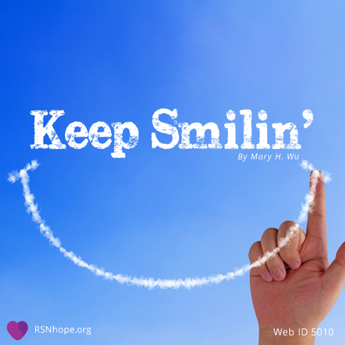 positive attitude kidney disease chronic illness