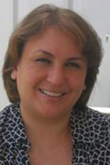 Hasmik Mouradian - Renal Support Network - Board Members
