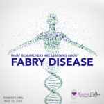 Fabry Disease - research - kdineytalk -kidney talk